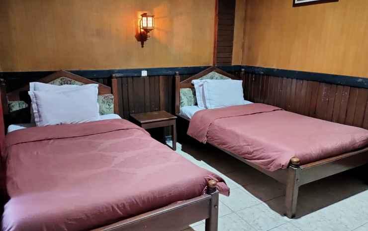 Lava View Lodge Probolinggo - Superior