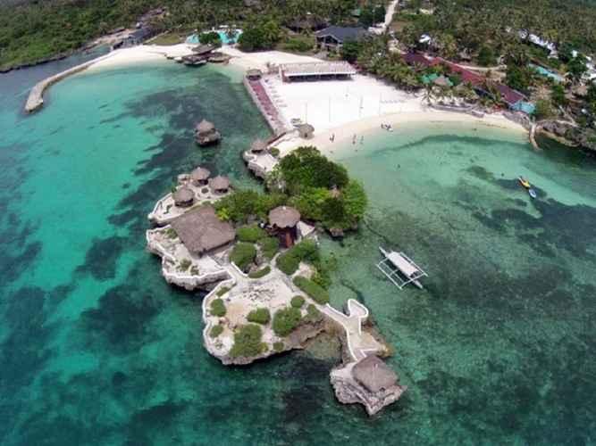 EXTERIOR_BUILDING Mangodlong Rock Resort