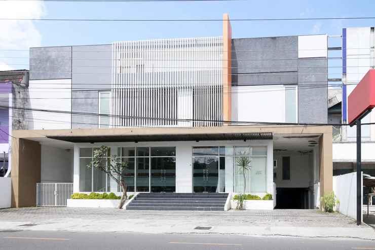 EXTERIOR_BUILDING Airy Mergangsan Taman Siswa 91 Yogyakarta