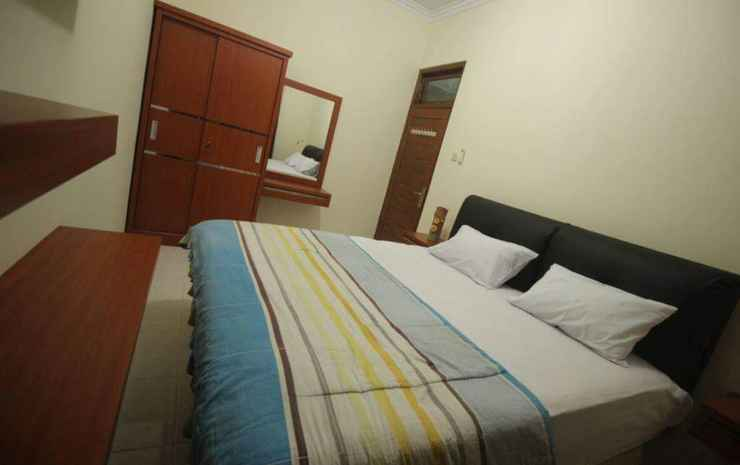 Heksa Guest House Yogyakarta - 4 Bedrooms Guest House