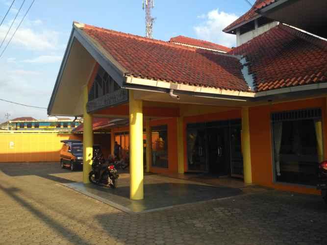 EXTERIOR_BUILDING Hotel Sokanandi Banjarnegara