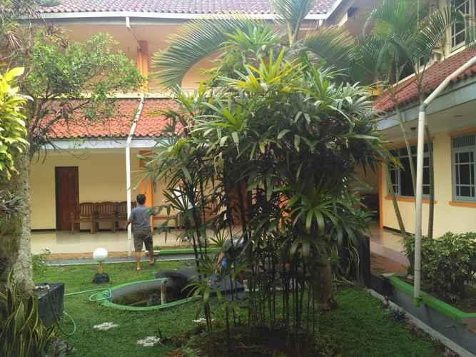 VIEW_ATTRACTIONS Hotel Sokanandi Banjarnegara