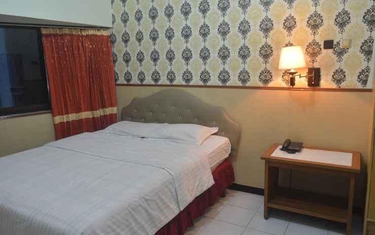 Cozy Room at Hotel Patra Kebumen Kebumen - Menganti