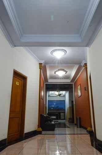 COMMON_SPACE Hotel Patra Syariah
