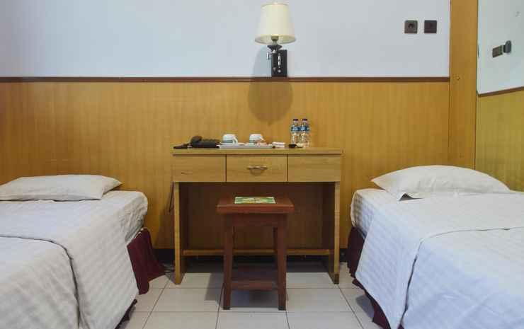 Cozy Room at Hotel Patra Kebumen Kebumen - Pedalen