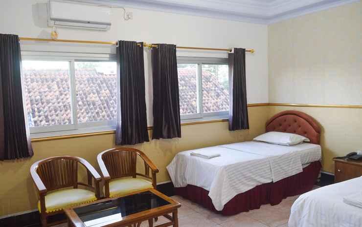 Cozy Room at Hotel Patra Kebumen Kebumen - Lawet