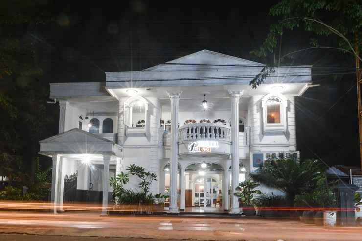 EXTERIOR_BUILDING Hotel Patra Syariah