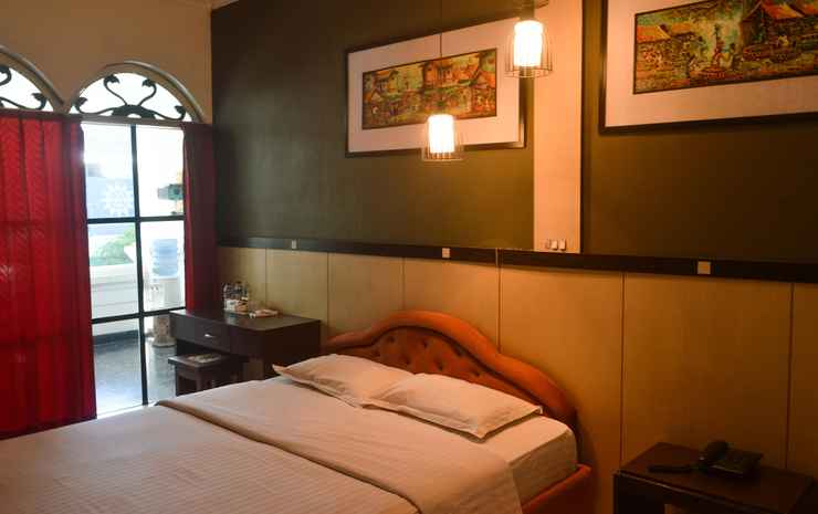 Cozy Room at Hotel Patra Kebumen Kebumen - Jati Jajar