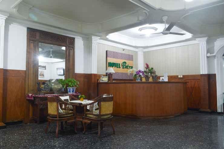 FUNCTIONAL_HALL Hotel Patra Syariah