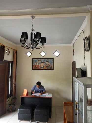 LOBBY Comfy Room at Guest House Griya Madani Syariah Pacitan