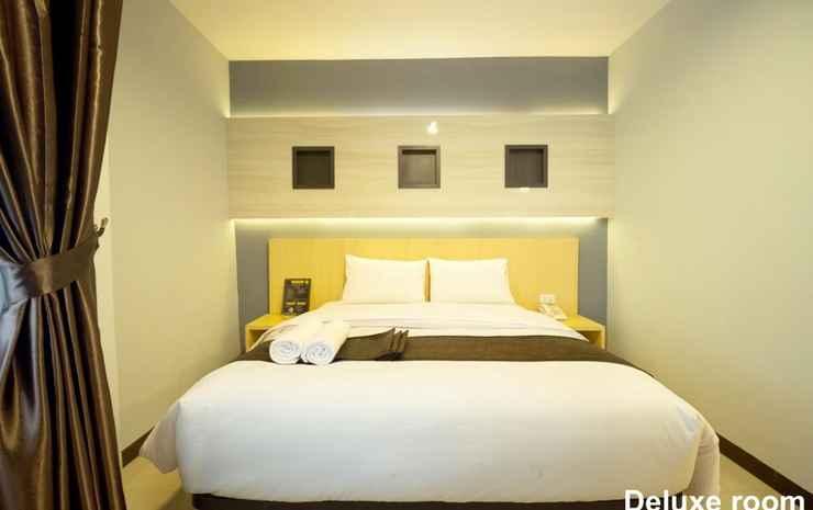 Holitel Hotel Pekanbaru Pekanbaru - Deluxe