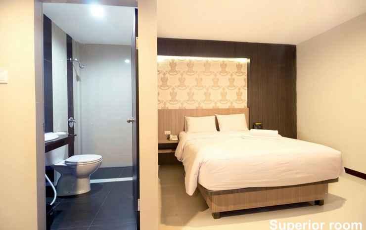 Holitel Hotel Pekanbaru Pekanbaru - Superior