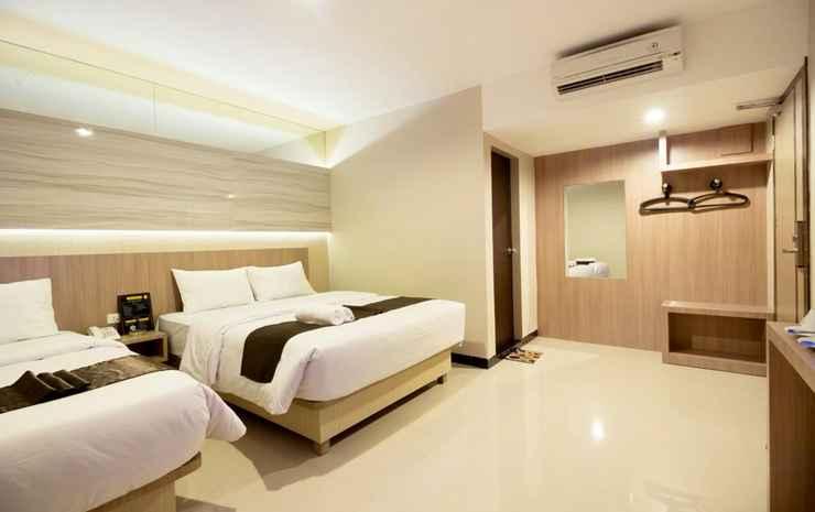Holitel Hotel Pekanbaru Pekanbaru - Executive Castle