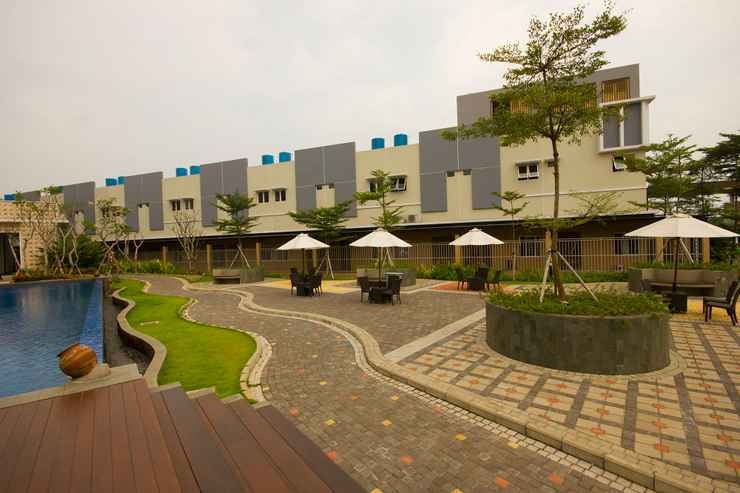 SWIMMING_POOL HUMM Residence