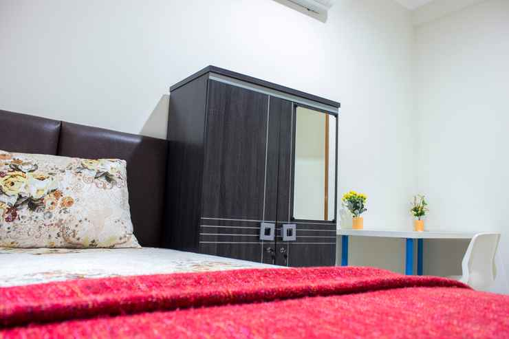 BEDROOM HUMM Residence