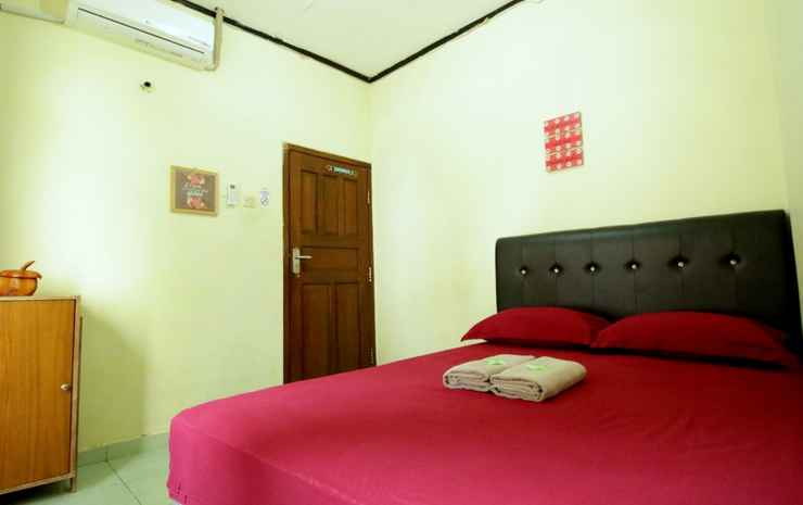 D'Java Homestay Lempuyangan By The Grand Java Yogyakarta - Fullhouse