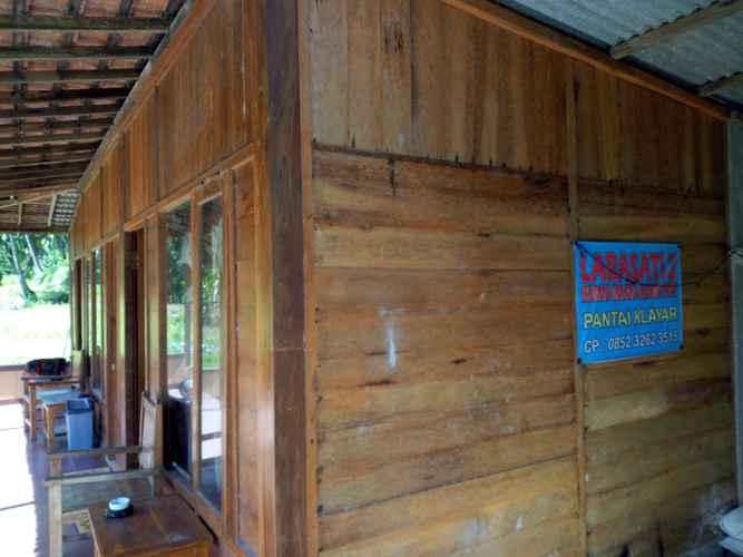 EXTERIOR_BUILDING Great View at Larasati Homestay II