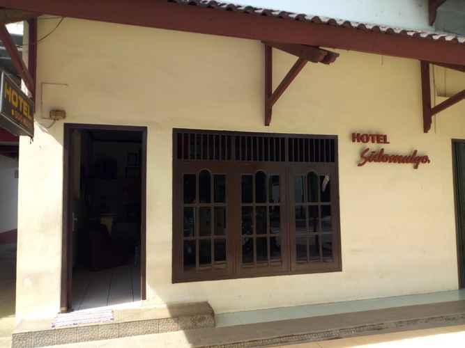 EXTERIOR_BUILDING Hotel Sido Mulyo Pacitan