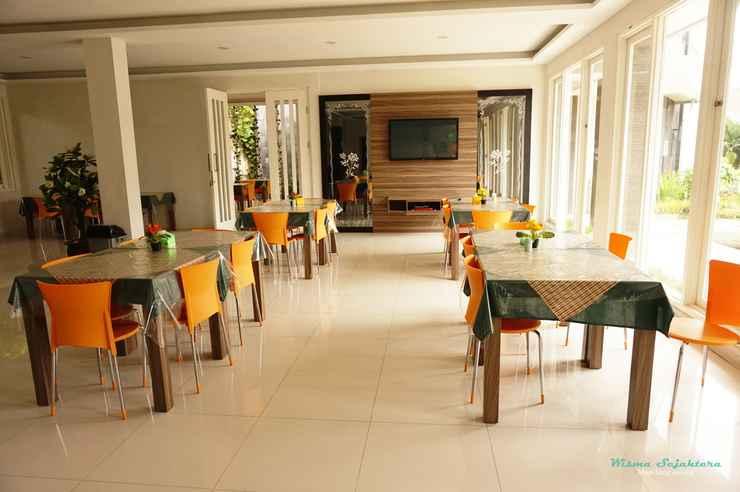 RESTAURANT Wisma Sejahtera Hotel