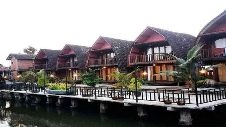EXTERIOR_BUILDING Great View at Kampoeng Pacitan