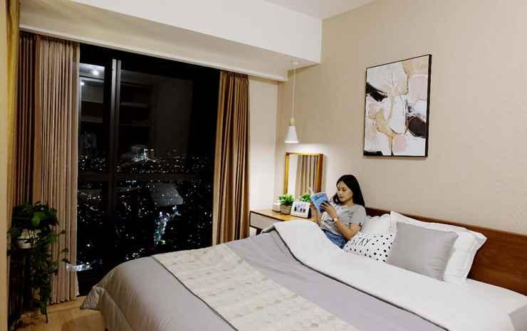 Luxury Living at GAIA Lodge Surabaya - Two Bedroom