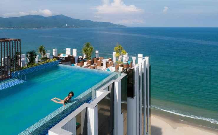 SWIMMING_POOL HAIAN Beach Hotel & Spa