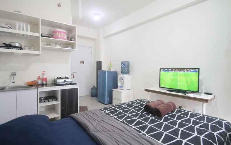 Apartemen Green Pramuka City by Stay 360 Jakarta - Studio Room