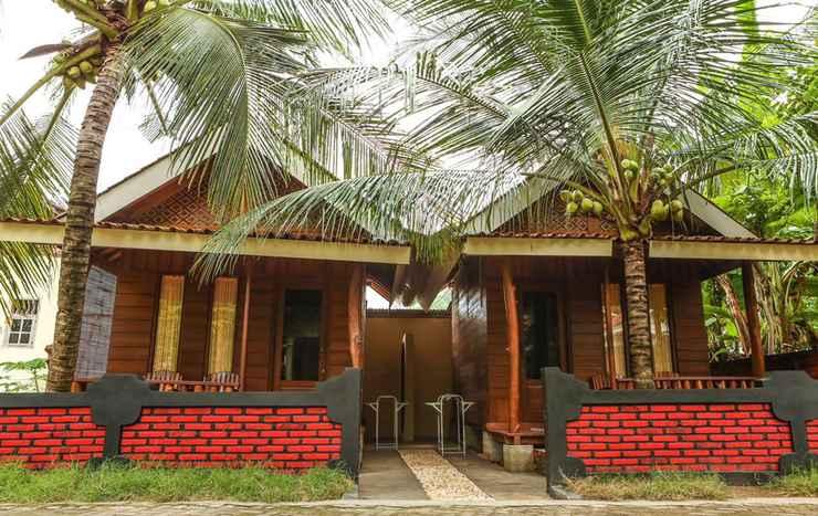 LOBBY Watukarung Prapto Homestay