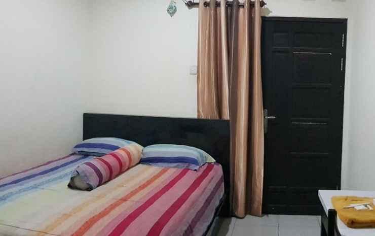 Lotus Homestay Balikpapan - Standard Room