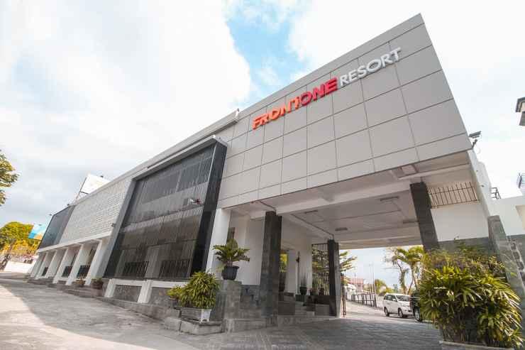 EXTERIOR_BUILDING Front One Resort Jogja