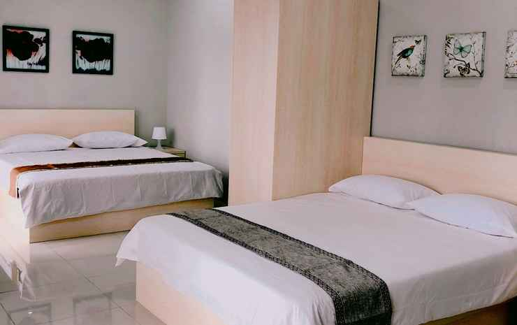 ERENHA Guest House Bandung - Family Room (For 4 Persons)