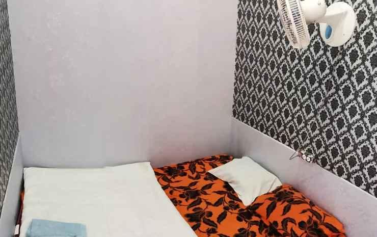 Cilacap Guest House  Cilacap - Economy Room (Non AC)