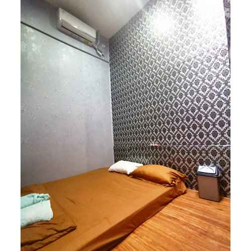 BEDROOM Cilacap Guest House Syariah