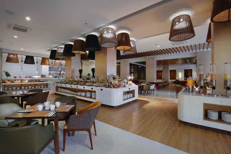 RESTAURANT The Alana Hotel & Conference Center, Sentul City by ASTON