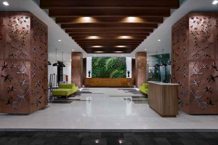LOBBY The Alana Hotel & Conference Center, Sentul City by ASTON
