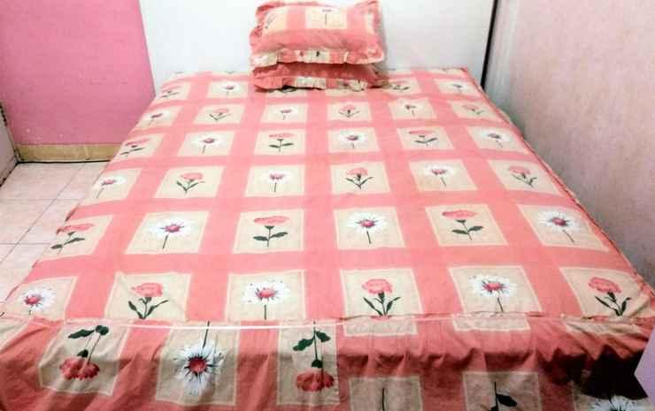 Vansher Guest House Balikpapan - Superior Room