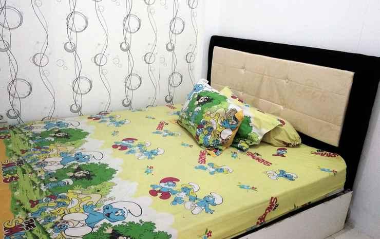 Vansher Guest House Balikpapan - Standard Room