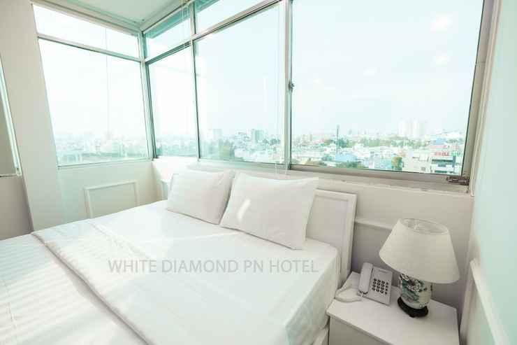 BEDROOM White Diamond PN Hotel