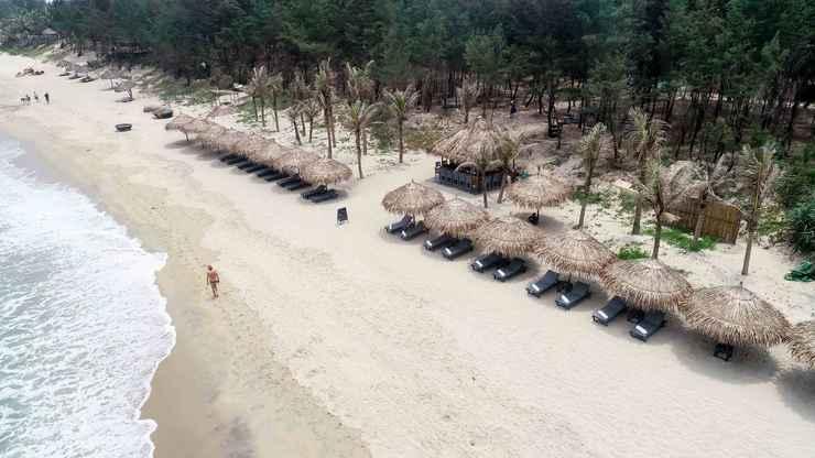 VIEW_ATTRACTIONS Sol An Bàng Beach Resort & Spa
