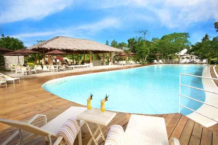 SWIMMING_POOL Donatela Resort & Sanctuary