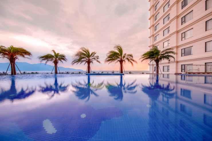 SWIMMING_POOL Khách sạn DLG Đà Nẵng