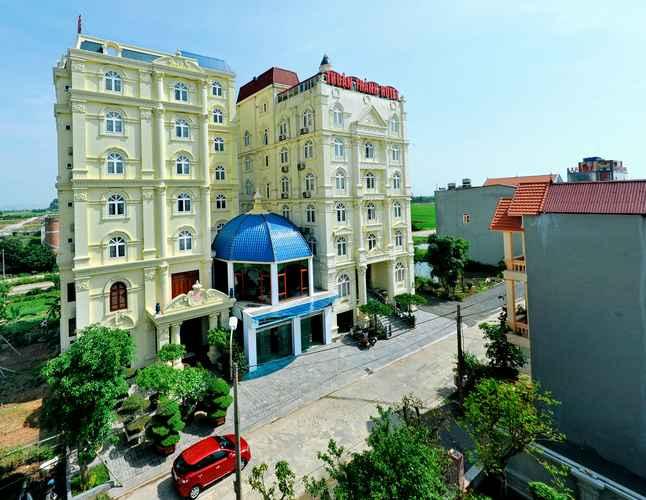 EXTERIOR_BUILDING Khách sạn Thuận Thanh