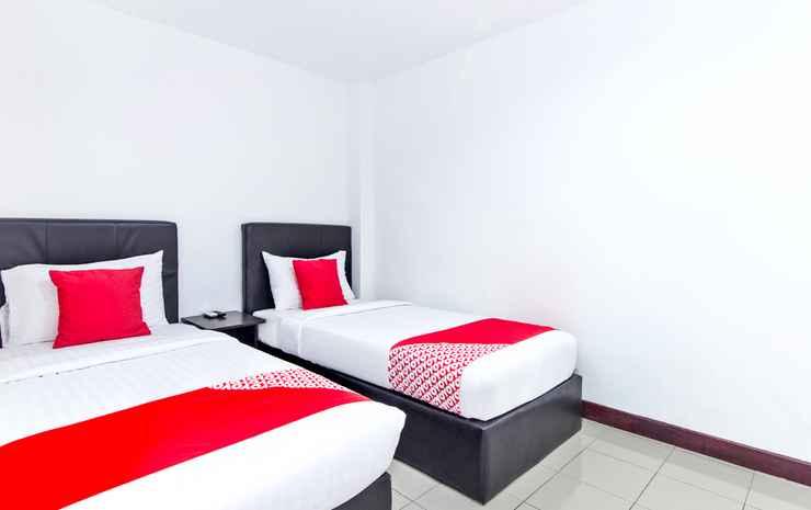 Hotel D'Elegant Kuala Lumpur - Standard Twin