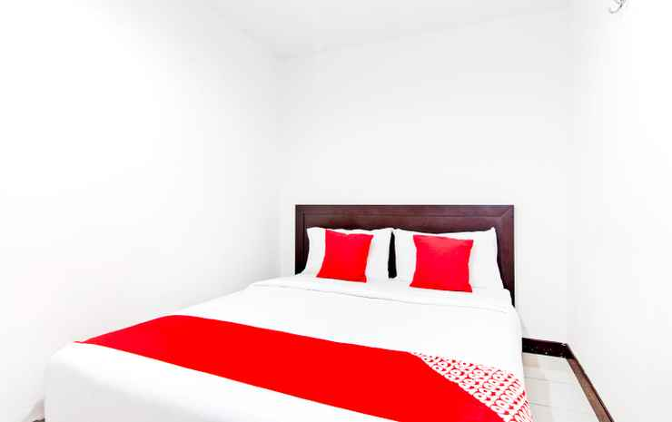 Hotel D'Elegant Kuala Lumpur - Standard Double