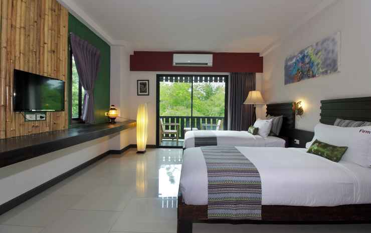 Bamboori Boutique Resort  Chiang Mai - Superior Twin/Double  Room with Breakfast