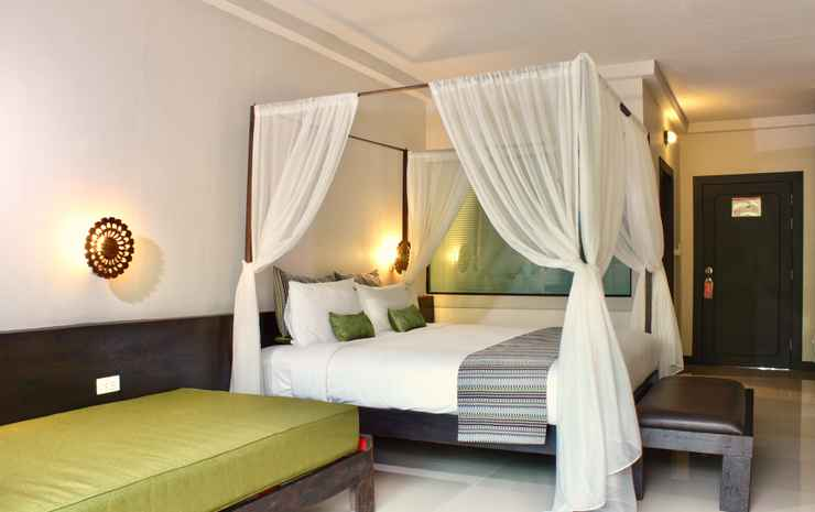 Bamboori Boutique Resort  Chiang Mai - Deluxe Twin/Double Room Only