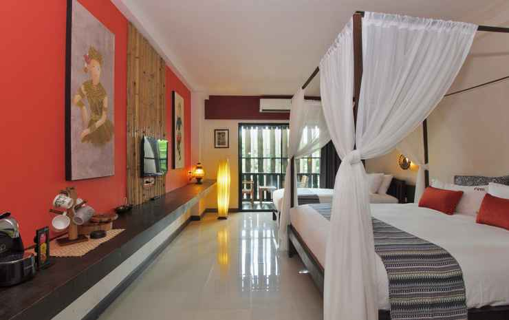 Bamboori Boutique Resort  Chiang Mai - Family Room Only