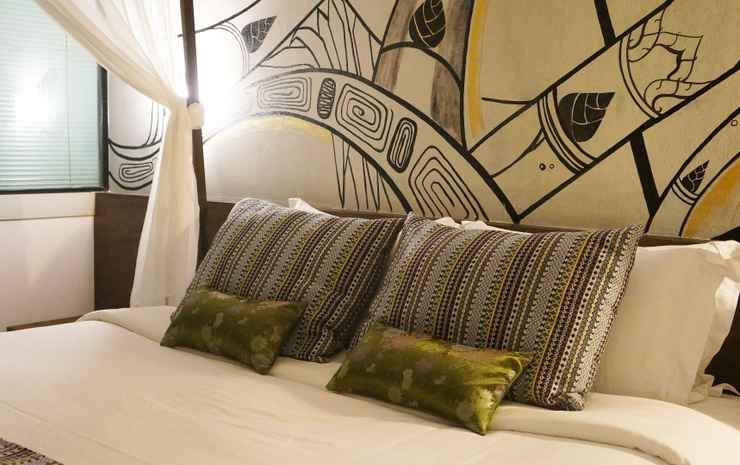 Bamboori Boutique Resort  Chiang Mai - Deluxe Twin/Double Room with Breakfast
