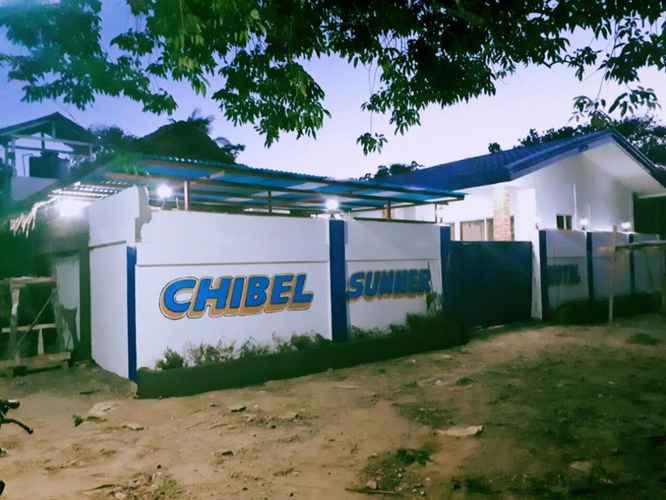 EXTERIOR_BUILDING Chibel Summer Hotel