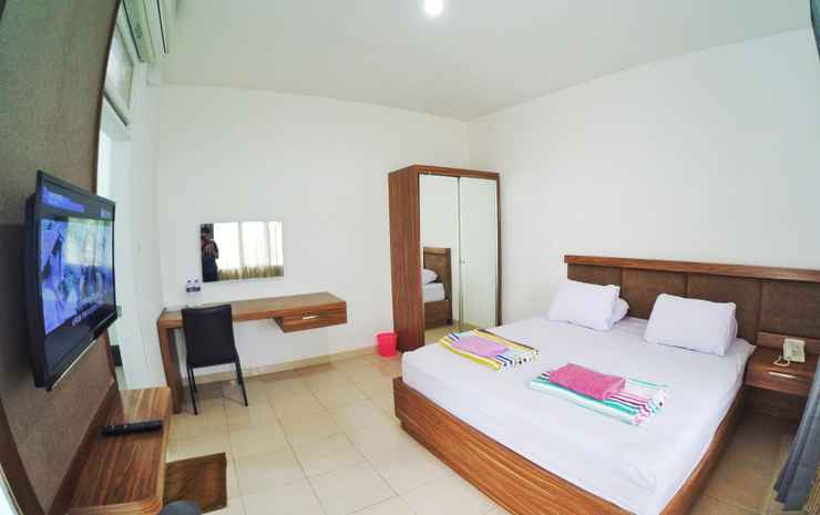 Setra Priangan Eco Bandung - Eco Deluxe King Room